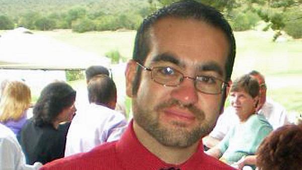 Lucas Peerman