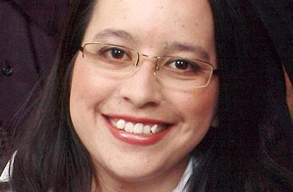 Felicia McCracken