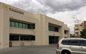 Health organizations including Southwest Counseling Center in Las Cruces, shown here, handed over Medicaid-funded services to Arizona companies in 2013 after the state stripped them of funding. The funding freeze was based in part on an audit, most of which was released for the first time Thursday, albeit with redactions