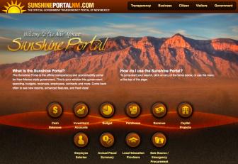 Sunshine Portal