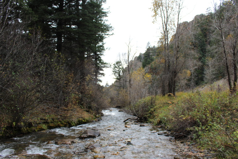 Predicting stream flows have become trickier as the climate warms.