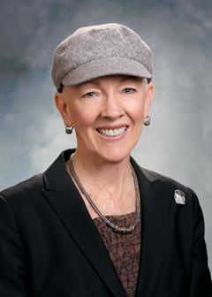 State Rep. Gail Chasey, D-Albuquerque