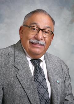 Former state Sen. Phil Griego
