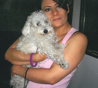 Jeanette Anaya