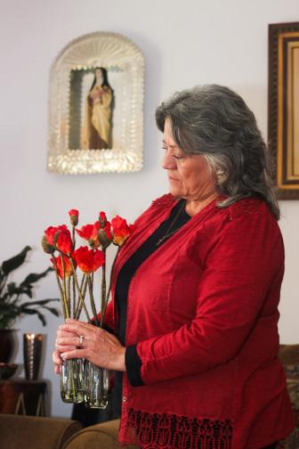 Teresa Anaya