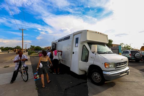 Arrests at syringe exchange spotlight APD tactics - New Mexico In