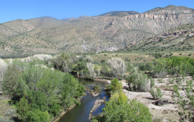 gila-downstream-of-proposed-diversion-fall-2013