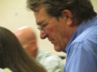 Craig Roepke, former Gila Region Manager, Interstate Stream Commission