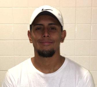 Jacob Fernandez