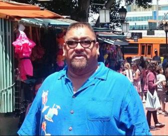 Pete Ramondo