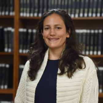 Kate Levine is an assistant professor at St. John's University School of Law in Queens, New York