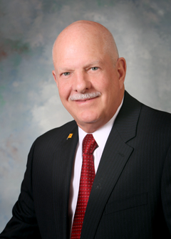 Rep. Bill Rehm, R-Albuquerque