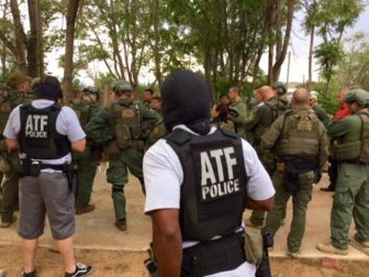 ATF used traveling, well-paid informants in ABQ sting - New