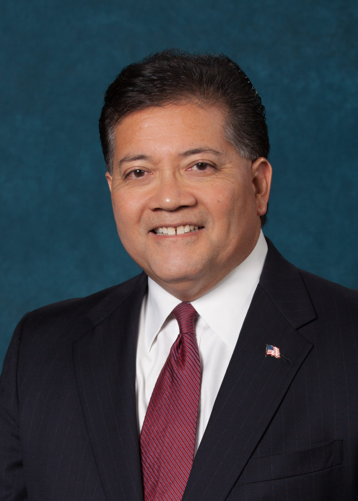 Las Cruces Mayor Ken Miyagishima