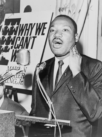 On Mlk And Systemic Racism 50 Years After His Assassination New