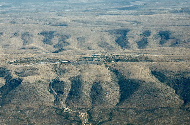Carlsbad Caverns   Carlsbad New Mexico Airport