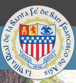 Look up Santa Fe campaign reports: