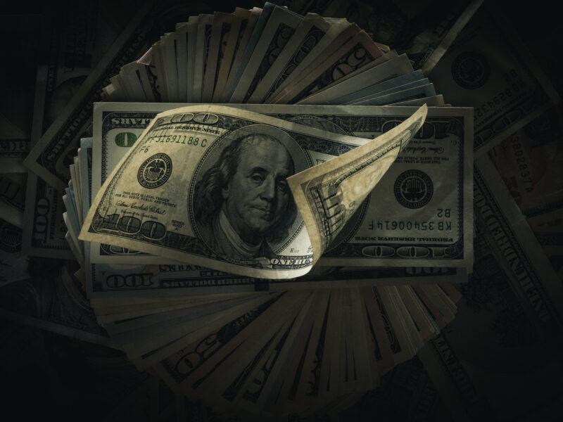 Dark money 3